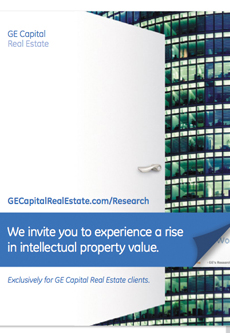GE Capital Real Estate