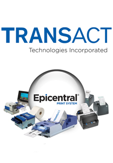 TransAct Technologies