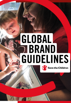 Rebranding Save the Children